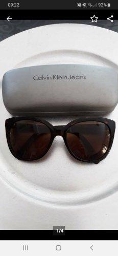 Calvin Klein Sonnenbrille stylisch
