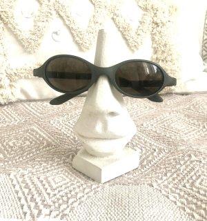Calvin Klein Occhiale stile retro cachi