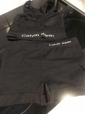 Calvin  klein Sport BH und Hose