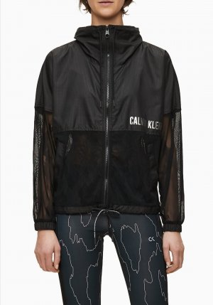 Calvin Klein Sportjacke CK Black Gr. S Neu!