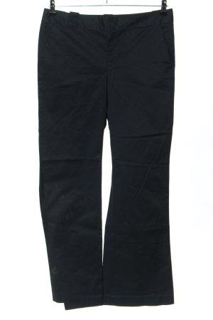 Calvin Klein Stoffhose blau Casual-Look