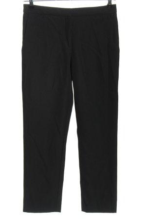 Calvin Klein Pantalone jersey nero stile casual