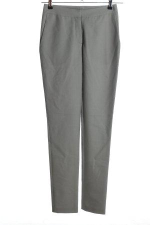 Calvin Klein Pantalón tipo suéter gris claro estilo «business»