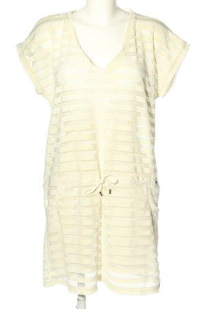 Calvin Klein Strandbekleidung creme Casual-Look