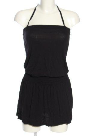 Calvin Klein Strandkleid schwarz Casual-Look