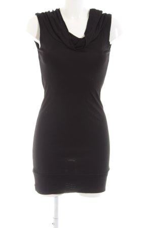 Calvin Klein Abito elasticizzato nero stile professionale