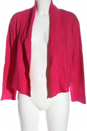 Calvin Klein Boléro en tricot rose style décontracté