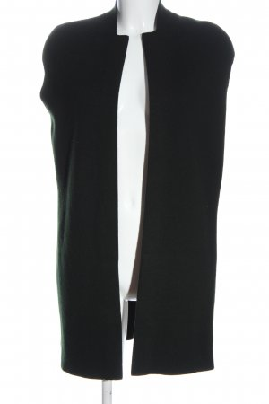 Calvin Klein Strickweste grün Casual-Look