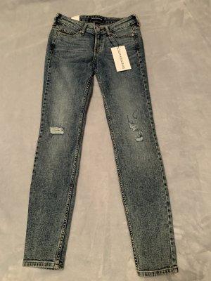 Calvin Klein super Skinny Jeans W26xL30