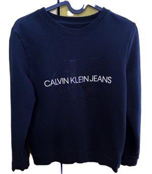 Calvin Klein Sweater Gr. 164 (XS)