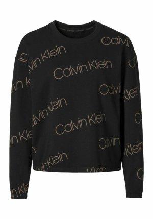 Calvin Klein Sweater mit Logo-Druck Gr.XS *NEU*