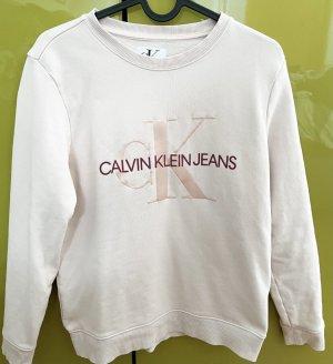 Calvin Klein Sweater Rosé Gr. 165