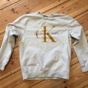 Calvin Klein Sweater S