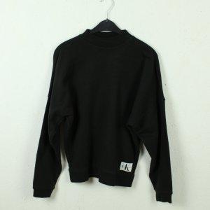 CALVIN KLEIN Sweatshirt Gr. S (21/05/066*)