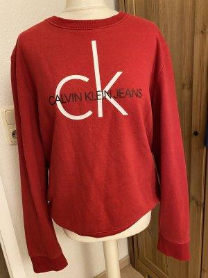 Calvin Klein Sweatshirt Größe XL