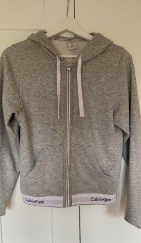 Calvin Klein Sweatshirt Jacke