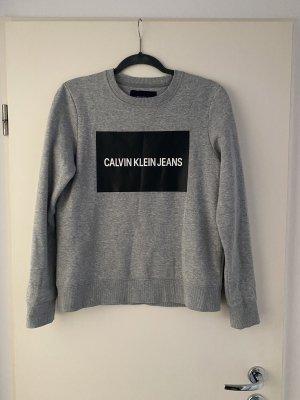 Calvin Klein Jeans Bluza dresowa Wielokolorowy