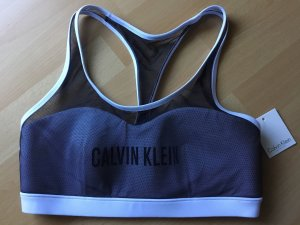 Calvin Klein Swimwear Top