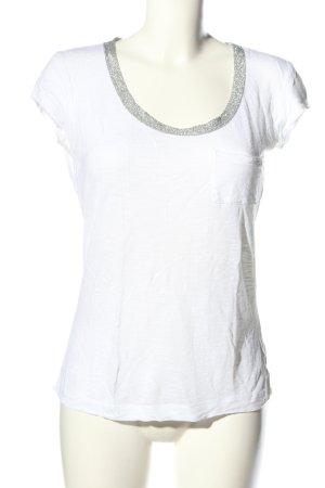 Calvin Klein T-shirt wit casual uitstraling