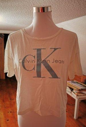 Calvin Klein T-Shirt (Gr. S)