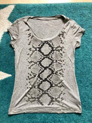 Calvin Klein T-Shirt Gr.S grau NEU