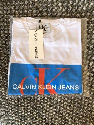 Calvin Klein T-Shirt NEU!