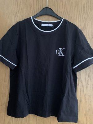 Calvin Klein T-Shirt, Neu, Gr. XL
