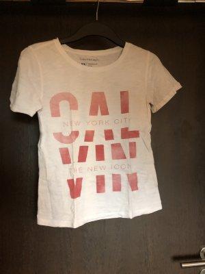 Calvin Klein T-Shirt neuwertig