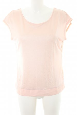 Calvin Klein T-Shirt rosé Party-Look