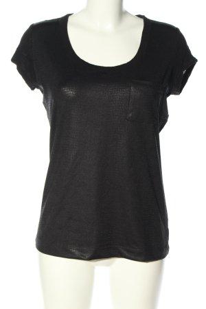 Calvin Klein T-Shirt black casual look