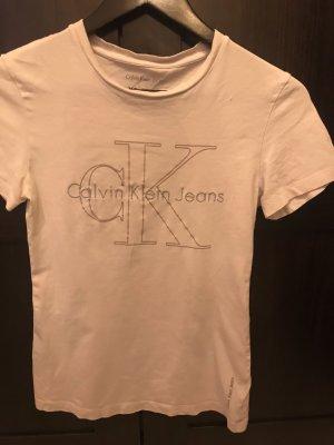 Calvin Klein T-Shirt XS