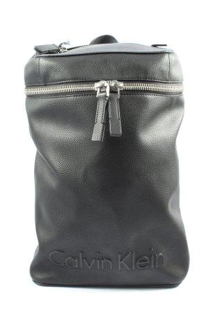 Calvin Klein Daypack black casual look