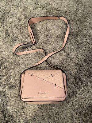 Calvin Klein Sac bandoulière rose-rose clair