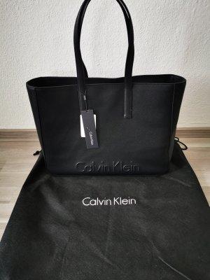 Calvin Klein Borsetta nero