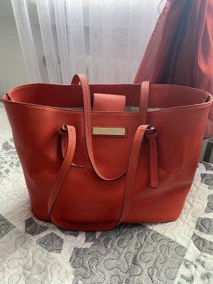 Calvin Klein Handtas rood