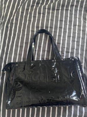 Calvin Klein Handtas zwart