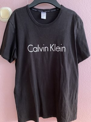 Calvin Klein Tshirt schwarz