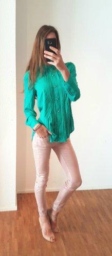 Calvin Klein Tunika Bluse Hemd boho