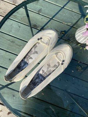 Calvin Klein Jeans Basket slip-on blanc