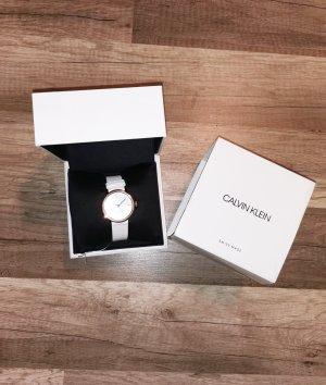 Calvin Klein Uhr Neu mit Etikett
