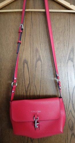 Calvin Klein Crossbody bag red