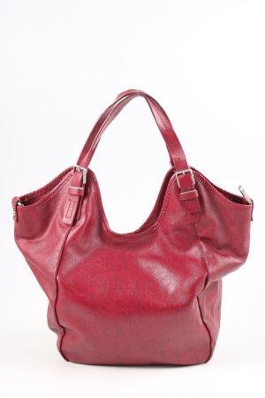 Calvin Klein Crossbody bag pink casual look