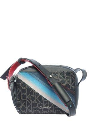 Calvin Klein Umhängetasche mehrfarbig Casual-Look