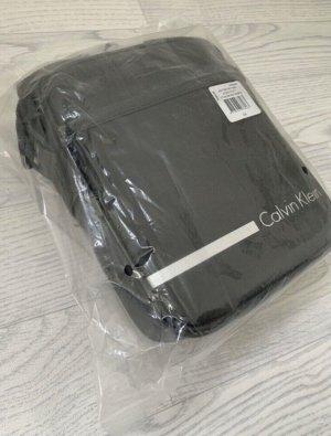 Calvin Klein Sac bandoulière noir