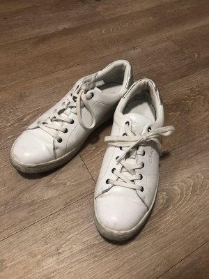 Calvin Klein weiße sneakers