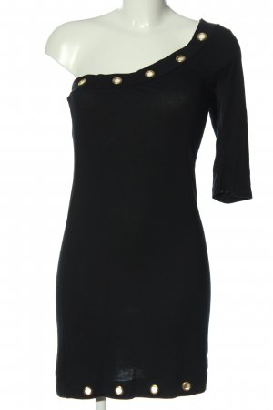 Calzedonia cobey One Shoulder Dress black elegant