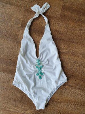 calzedonia cobey plunge Badeanzug Body Swimsuit