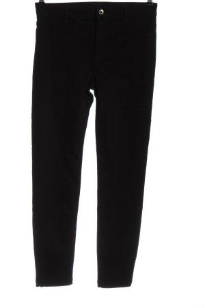Calzedonia Jeans skinny noir style décontracté