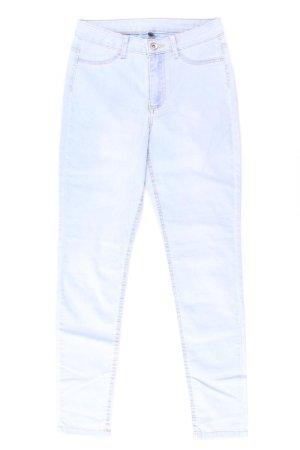 Calzedonia Hose blau Größe S