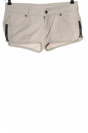 Calzedonia Hot pants bianco sporco stile casual